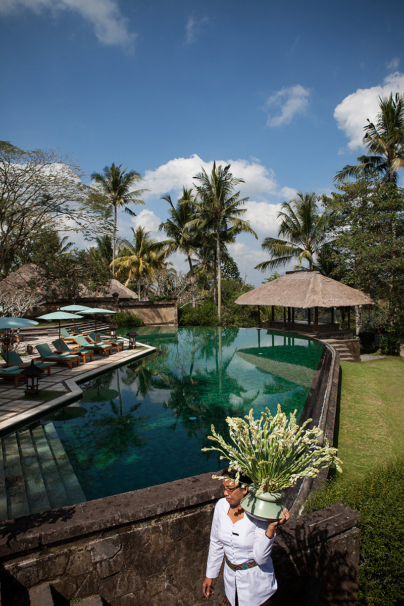 Bali Travel Feature