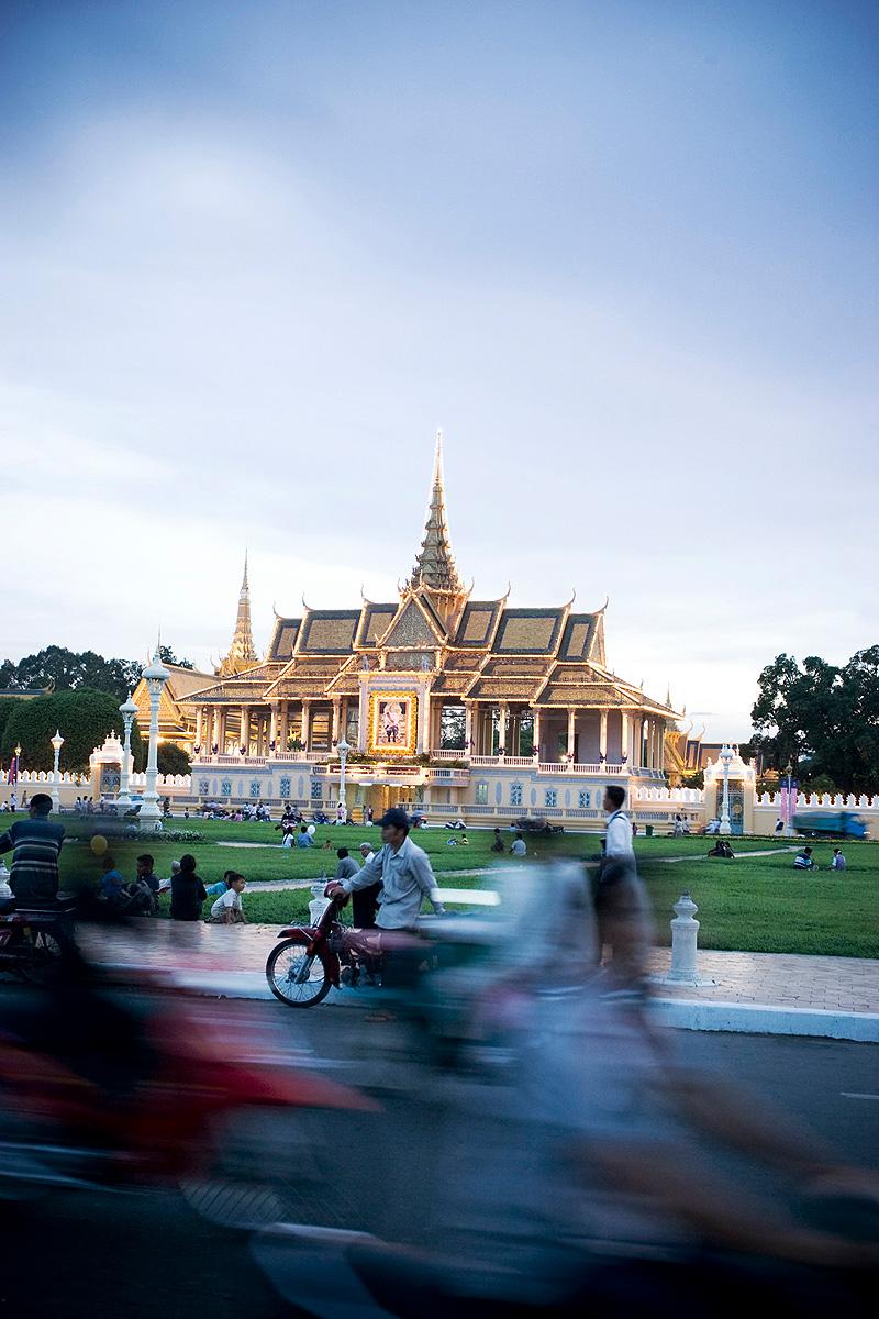 Phnom Penh Decoder