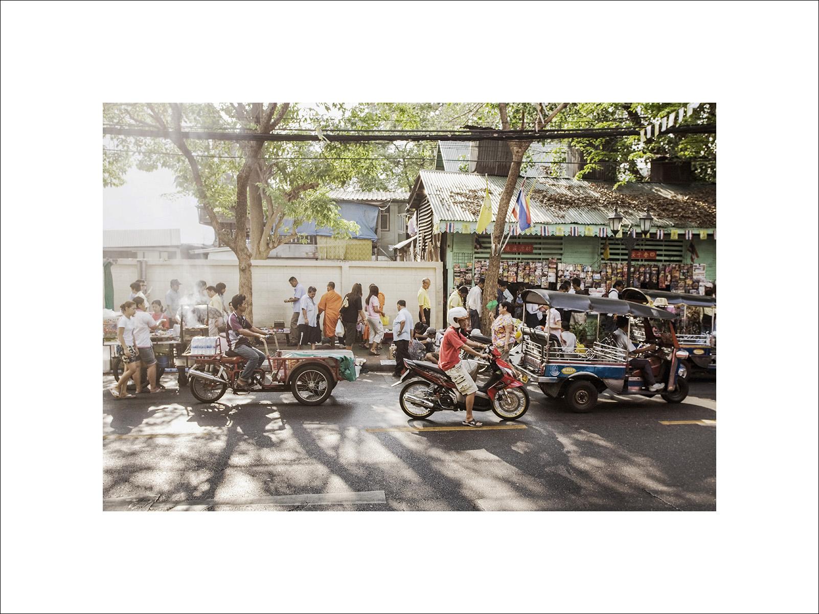 BANGKOK FEATURE