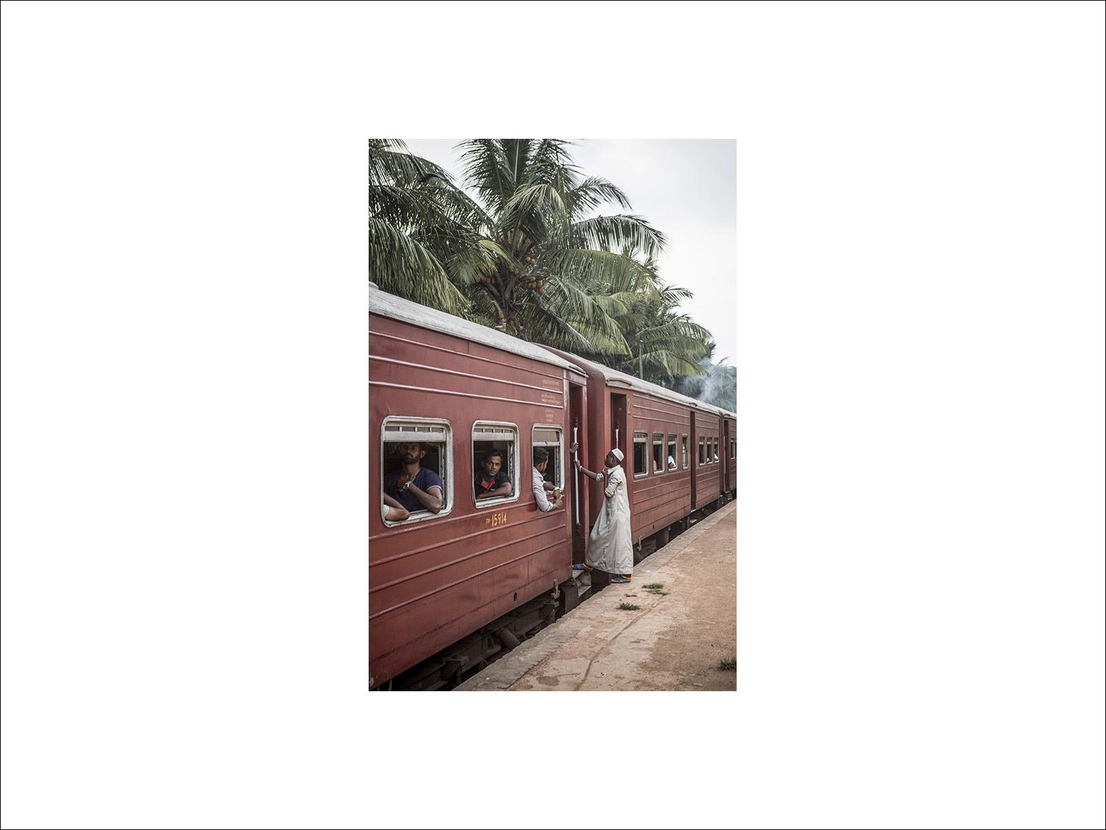Sri Lanka Feature