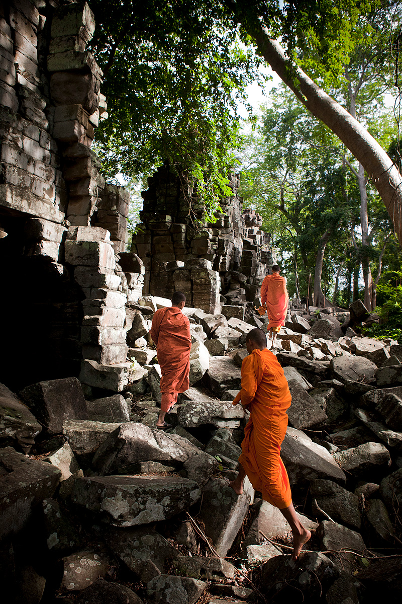 Cambodia Feature Sunday Times Travel
