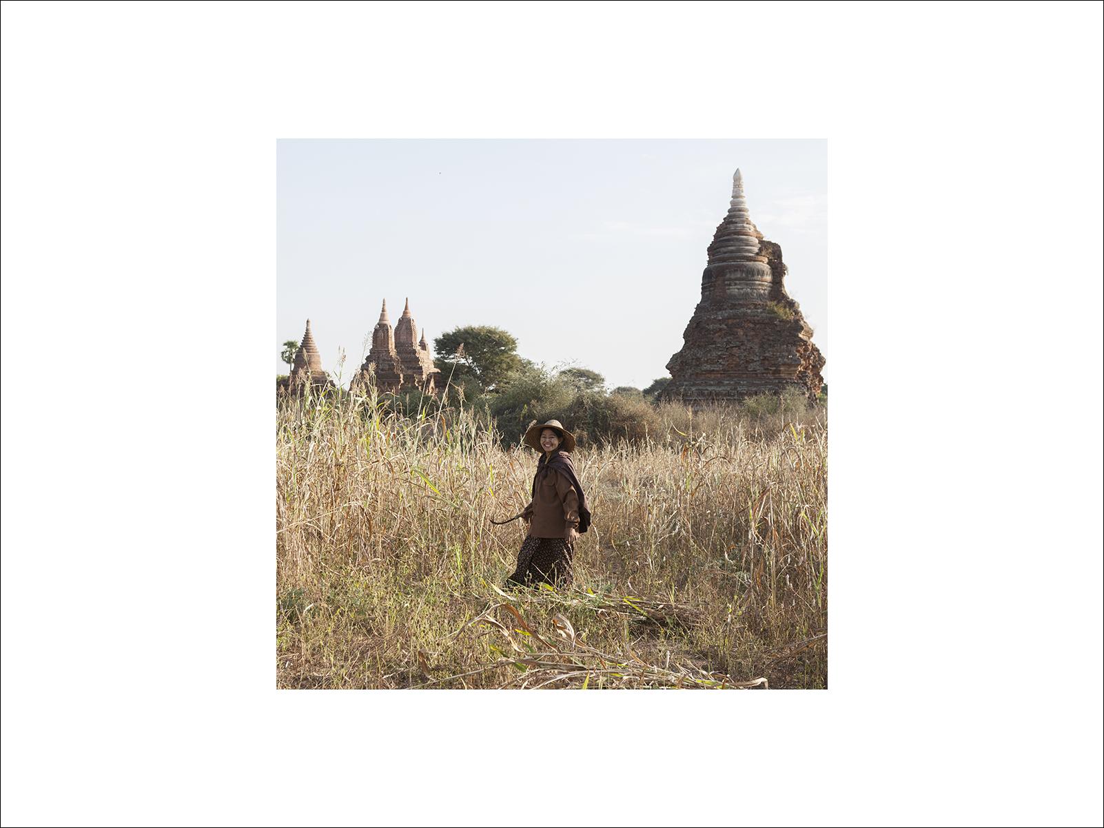 Burma Travel Story